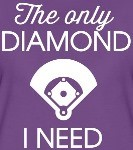 PurpleDiamondField