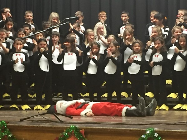Christmas Concerts 2015
