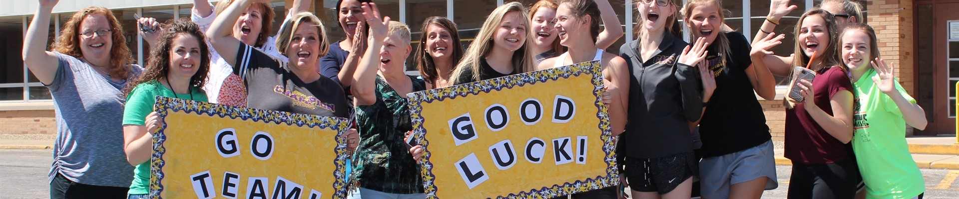 CHS Softball & Baseball Teams go to State