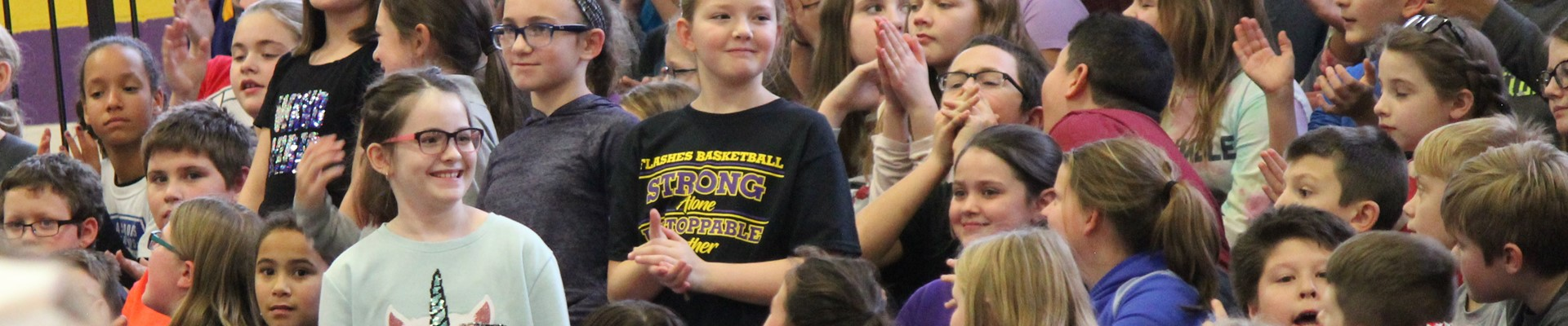 CMS students recognized for achievements